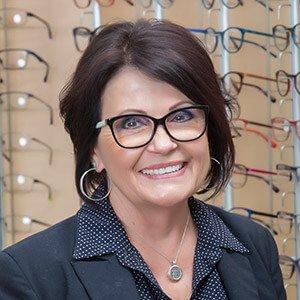 Sue Forsyth